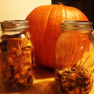 pumpkin treats | sweetsaltcrunch.com