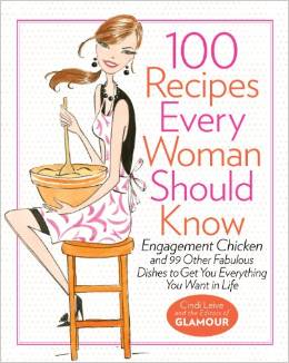 100 recipes cookbook