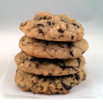 the best chocolate chip cookie | sweetsaltcrunch.com