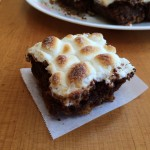 smores brownies | sweetsaltcrunch.com